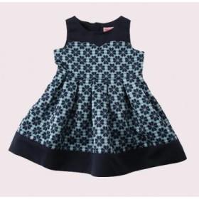 ケイト・スペード ニューヨーク チルドレンウェア/インファント・トドラー スペード フラワー ドレス
