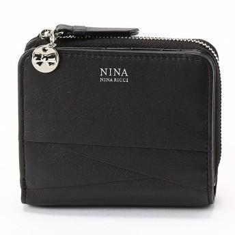 [マルイ] ディエップ 二つ折り財布/ニナ・ニナ リッチ(NINA NINA RICCI)