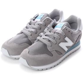 ニューバランス new balance NB U520 ((GH)スティール)