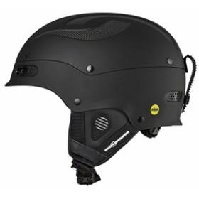 ウォーターヘルメットSweet Protection Trooper MIPS Helmet - Dirt Black Large/X-Large