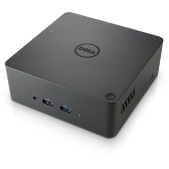 【Dell】Dell Business Thunderbolt Dock - TB16(240 Wアダプタ付き)