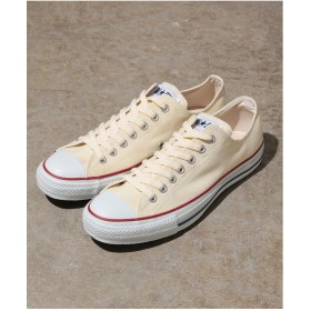 ADAM ET ROPE' 【CONVERS】 ALLSTAR OX (LOW)(ホワイト系(12))