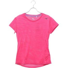 ミズノ MIZUNO レディース 半袖機能Tシャツ W Tee 32MA931165