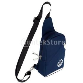 旅行のための男性の女性の胸のバッグの肩のバックパックメッセンジャーパック