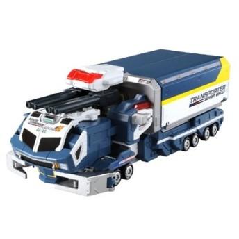 巨大ウォーカービークルへ! トミカ ハイパーシリーズ ハイパーレスキュー ドライブヘッド トランスポーターガイア