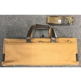 VGH7703D ベージュ フルートケース アウトレット ハードケース用 ケースカバー ショルダー VANGUARD BEIGE ヴァンガード フルート用 C管 H管 flute case bag