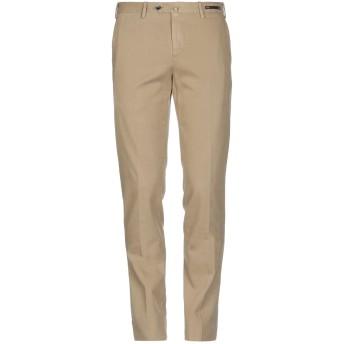 《期間限定セール開催中!》PT01 メンズ パンツ サンド 46 コットン 97% / ポリウレタン 3%