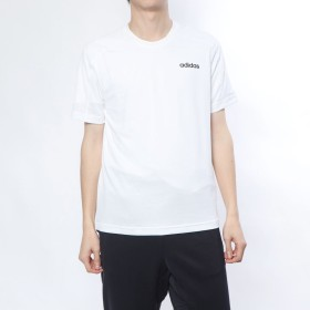 アディダス adidas メンズ 半袖機能Tシャツ M CORE ショートスリーブリニアロゴTシャツ DT8694