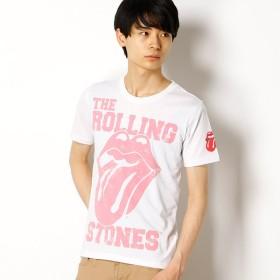 [マルイ]【セール】The Rolling StonesコラボTシャツ/ルパート(VOGUISH/ヴォーギッシュ)