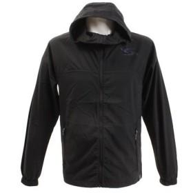 スタイリッシュブラック(STYLISH BLACK) ストレッチ フルジップジャケット 860W8VE2668 BLK (Men's)