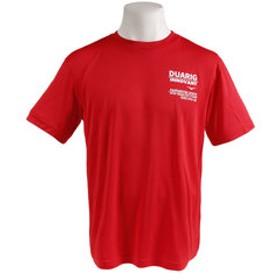 【Super Sports XEBIO & mall店:トップス】DPUV メッシュ半袖Tシャツ 863D8ES5927 RED