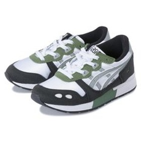 【ABC-MART:シューズ】1194A021.101 17.5-21.5GEL-LYTE PS 101 WHT/S.GRY 583851-0001