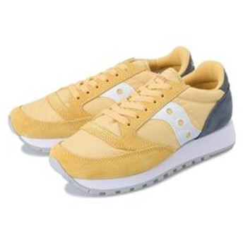【ABC-MART:シューズ】S1044-456 WMNS JAZZ ORIGINAL YELLOW/WHITE 580803-0001