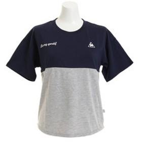 【Super Sports XEBIO & mall店:トップス】【ゼビオグループ限定】 ゆるTシャツ QMWLJA12XB MGR