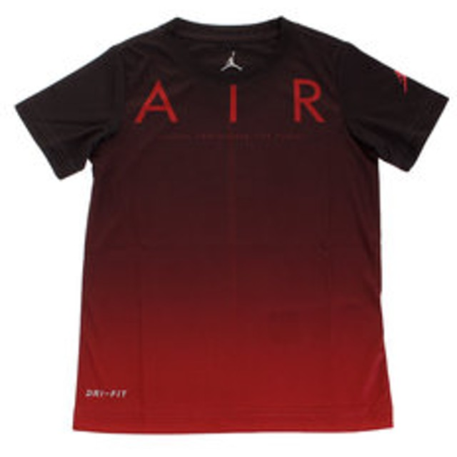 【Super Sports XEBIO & mall店:トップス】ボーイズ ジョーダン MJ BSK Tシャツ 855163-R78