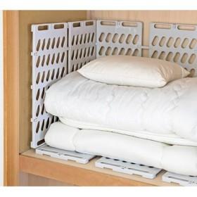 押入れの湿気・かび対策に 壁面にも設置できる樹脂製すのこの会 フェリシモ FELISSIMO【送料:450円+税】