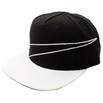【Super Sports XEBIO & mall店:帽子】【オンライン限定価格】HNキッズ キャップ BLK 8A2693-023