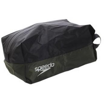 【Super Sports XEBIO & mall店:バッグ】ウォータープルーフ スイムポーチ S SD98B66 KH
