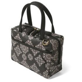 【ROOTOTE GALLERY:バッグ】160302 ルートート/ RT LT.ストロールバッグ.シボラミネート-A 02:タイル