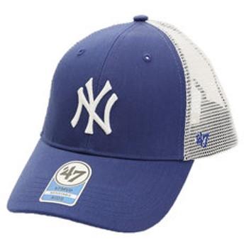 【Super Sports XEBIO & mall店:帽子】Yankees Branson Kids キャップ B-BRANS17CTP-RY