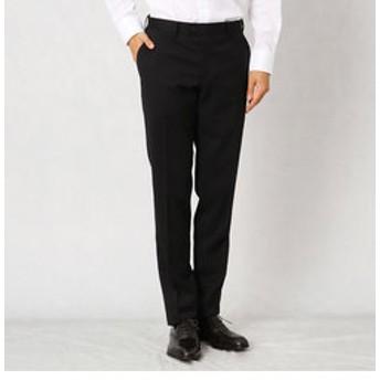 【COMME CA MEN:スーツ・ネクタイ】【CERRUTI】ストレッチギャバセットアップパンツ