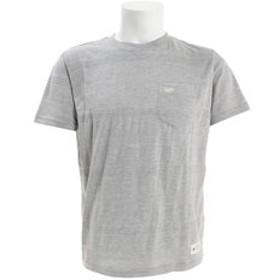 【Super Sports XEBIO & mall店:トップス】【オンライン特価】 JACQUARD 半袖Tシャツ 863EK9HD9422 MGRY