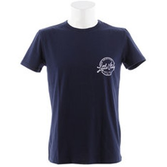 【Super Sports XEBIO & mall店:トップス】【オンライン限定特価】プリント 半袖Tシャツ 871Q8CD2034NVY