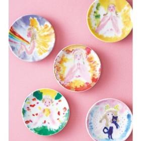 21の天使の豆皿の会 フェリシモ FELISSIMO【送料:450円+税】