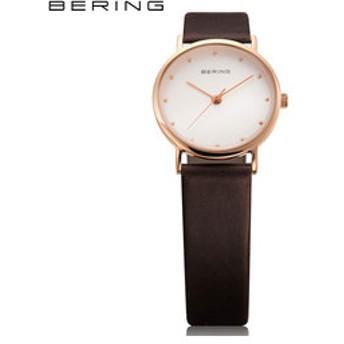 【THE WATCH SHOP.:時計】ベーリング[BERING] クラシック カーフレザー [Classic Calf Leather] 13426-564 北欧 レディース ペアウォッチ可能【腕時計 時計】 日本限定【ギフト プレゼント】