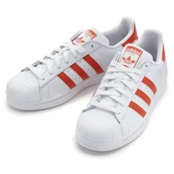 【ABC-MART:シューズ】G27807 SUPERSTAR WHITE/AMBER 584507-0001