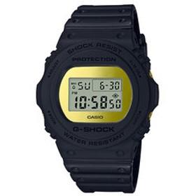 【ザ・クロックハウス:時計】Gショック G-SHOCK カシオ CASIO 耐衝撃 防水 腕時計 タフ DW-5700BBMB-1JF
