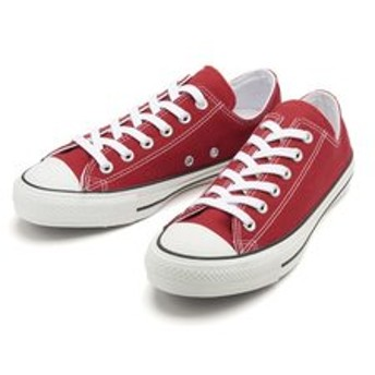 【ABC-MART:シューズ】32861792 ALL STAR 100 COLORS OX RED 564791-0001