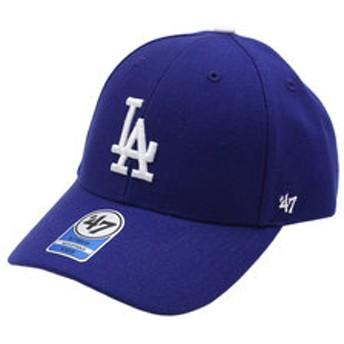 【Super Sports XEBIO & mall店:帽子】ロサンゼルス ドジャース Kids キャップ B-MVP12WBV-HM