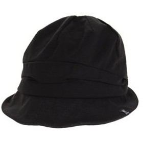 【Super Sports XEBIO & mall店:帽子】【ゼビオオンラインストア価格】ROUND TOP TUCK HAT HU18S898SST018 BLK