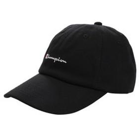 【Super Sports XEBIO & mall店:帽子】TWILL LOGO CAP C8-M731C 090