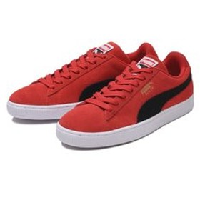 【ABC-MART:シューズ】365347 SUEDE CLASSIC 30R. RED/BK/WH 574820-0009
