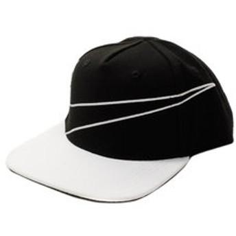 【Super Sports XEBIO & mall店:帽子】【オンライン限定価格】HNキッズ キャップ BLK 7A2693-023