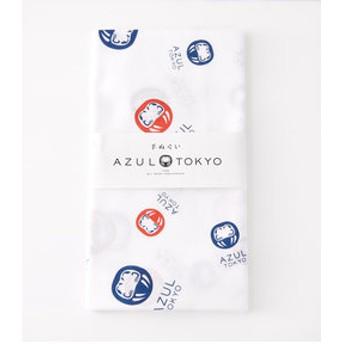 【AZUL by moussy:ファッション雑貨】AZUL TOKYO 手ぬぐい