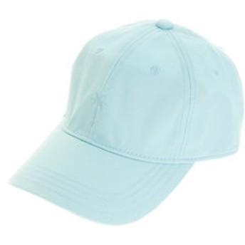 【Super Sports XEBIO & mall店:帽子】PALM TREE EMB CAP 898SW8ST8871 MINT