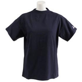 【Super Sports XEBIO & mall店:トップス】【オンライン特価】 ワイド 半袖Tシャツ 864EK9UK9435NVY