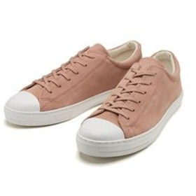 【ABC-MART:シューズ】32159082 AS COUPE SUEDE OX PINK 583508-0001
