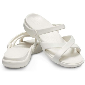 crocs クロックス Meleen Cross-Band Sandal レディース 205472