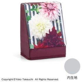 花に包まれる 忙しい朝もうっとり時短スタイリングボックスの会 フェリシモ FELISSIMO【送料無料】
