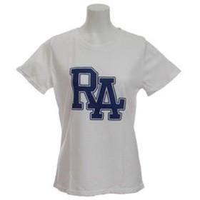 【Super Sports XEBIO & mall店:トップス】NB RA 半袖Tシャツ RBL18S1005WHT