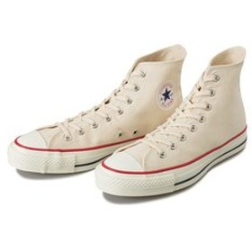 【ABC-MART:シューズ】32068430 CANVAS ALL STAR J HI N.WHITE 526665-0001