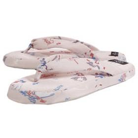【Victoria Surf & Snow & mall店:スポーツ】フレスコトングサンダル ハワイPK 490-5465