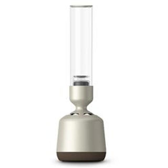 ハイレゾ対応 グラスサウンドスピーカー LSPX-S2