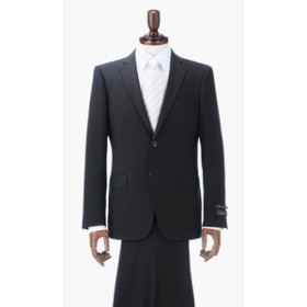 【洋服の青山:スーツ・ネクタイ】【シングル】スタイリッシュフォーマル(スモール)