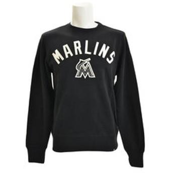 【Super Sports XEBIO & mall店:トップス】Marlins Field Play スウェット 345421