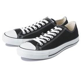 【ABC-MART:シューズ】ALL STAR OX ALL STAR OX 3216 BLACK(US) 0321 004889-0029